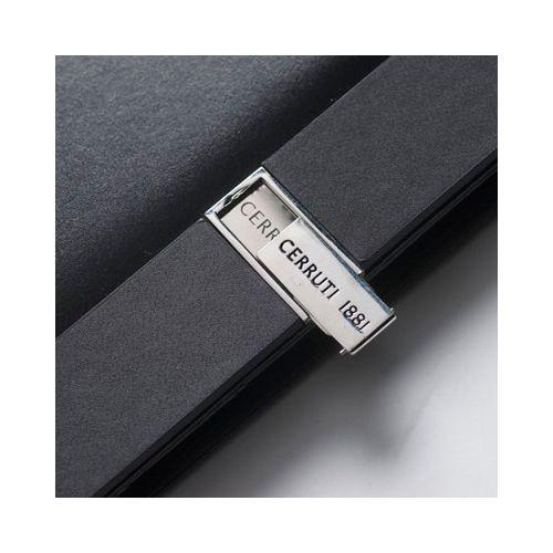ПАПКА А5 SLIDE USB 8GB Cerruti 1881