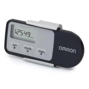 Крачкомер Omron Walking style One 2.1