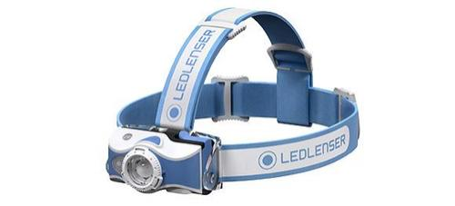 Челник LED LENSER MH7 Blue