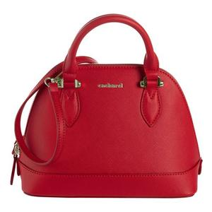 Дамска чанта Cacharel Hortense Bright Red